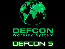 Links & Tools – The DEFCON Warning System